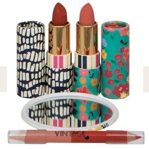 Lipstick & Lip Liner Gift Set